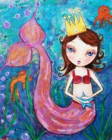 Mermaid Magic (Age 6+) (FULLY BOOKED)