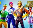 Favourite 'Fortnite' Characters